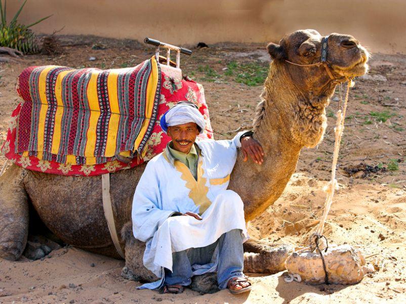 Agadir Morocco CN2DM