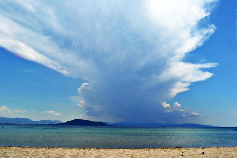 Aegina Island SV8/IZ4JMA DX News