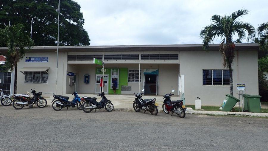 Остров Аитутаки острова Кука Популярный транспорт