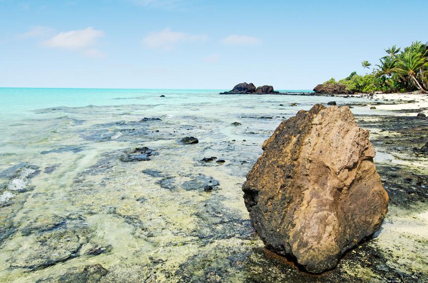 Aitutaki Island E51ZCK DX News Cook Islands