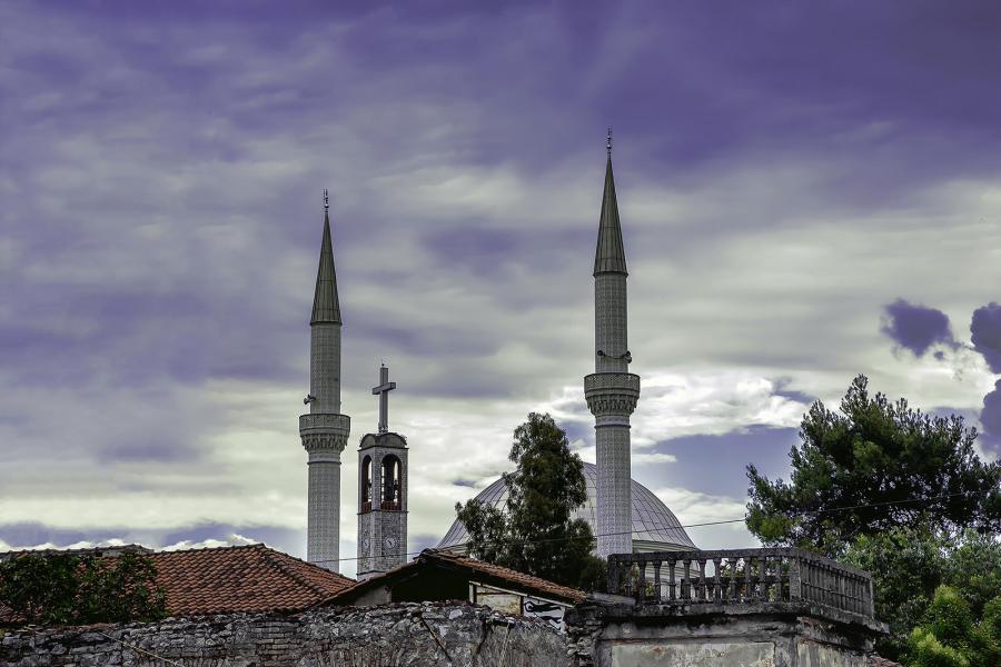 Albania ZA/OE9SBD DX News Shkoder.