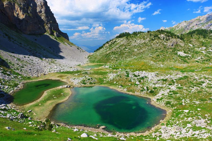 Albania ZA/OU2I