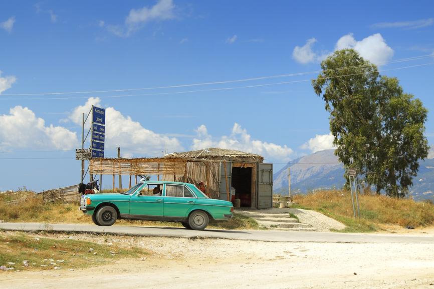 Albania ZA/YT7DQ DX News