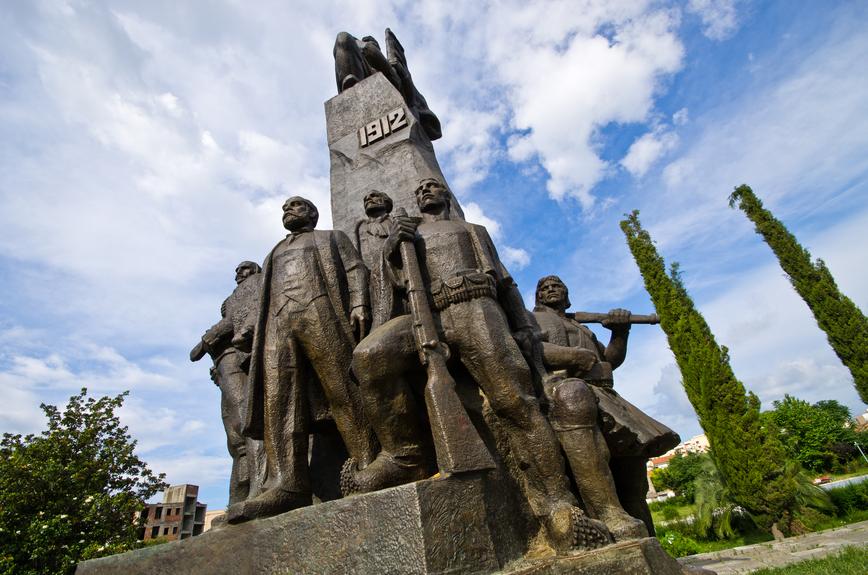Albania ZA/YU7CM Tourist attractions