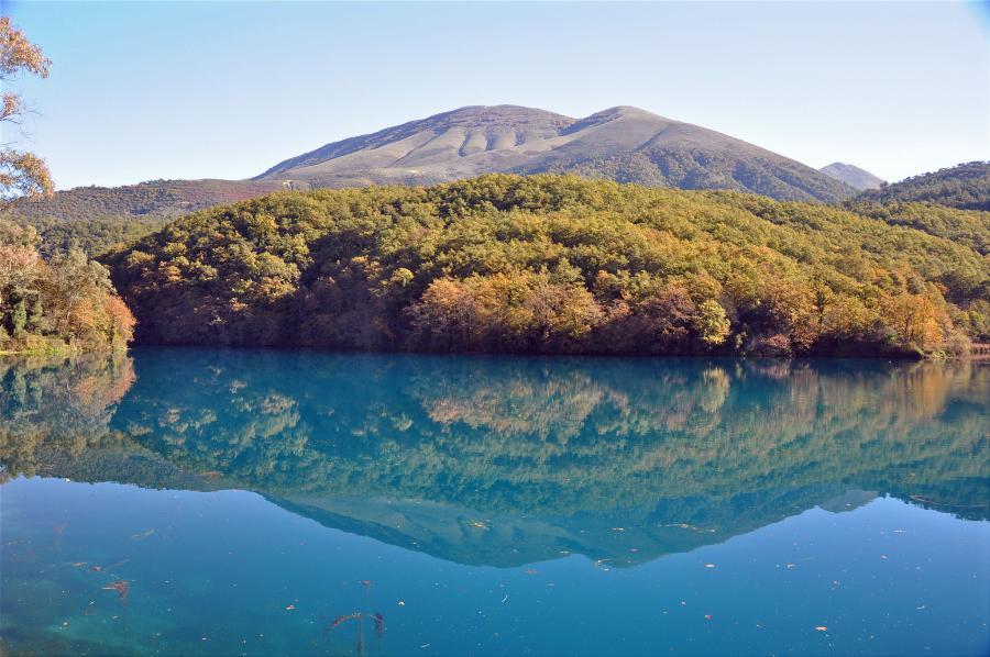 Albania ZA/OE9SBD Tourist attractions spot