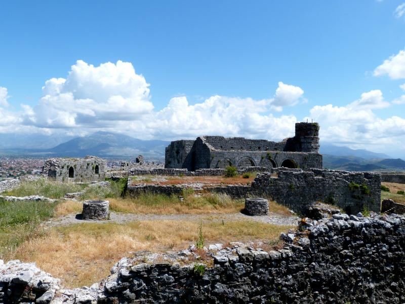 Albania ZA/SQ3RX Tourist attractions spot