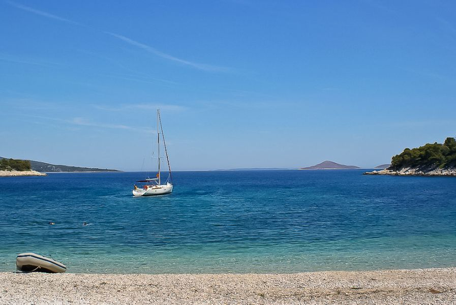 Alonnisos Island SV8/SV2FPU SV8/SV2RJV SV8/SV2RST Tourist attractions spot