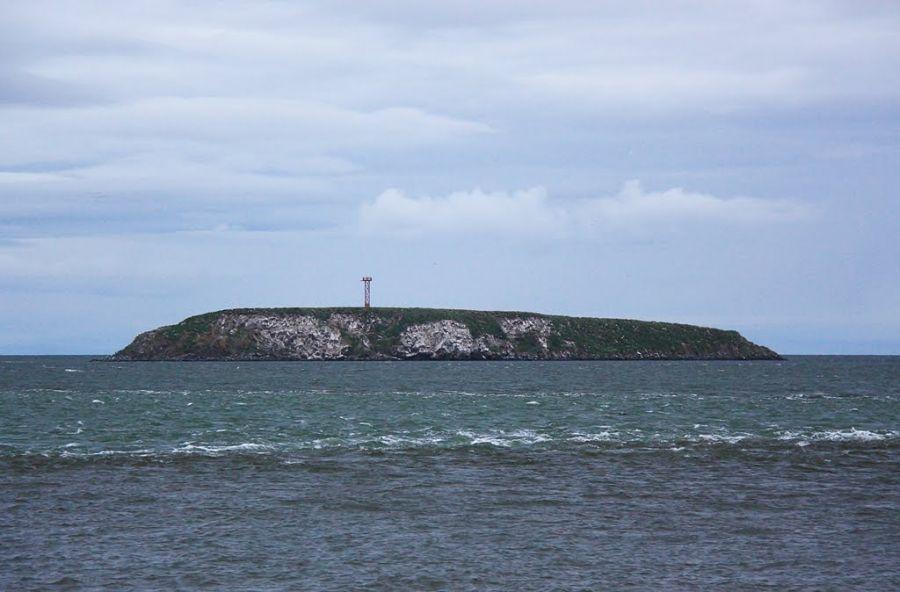 Остров Алюмка RT92KA