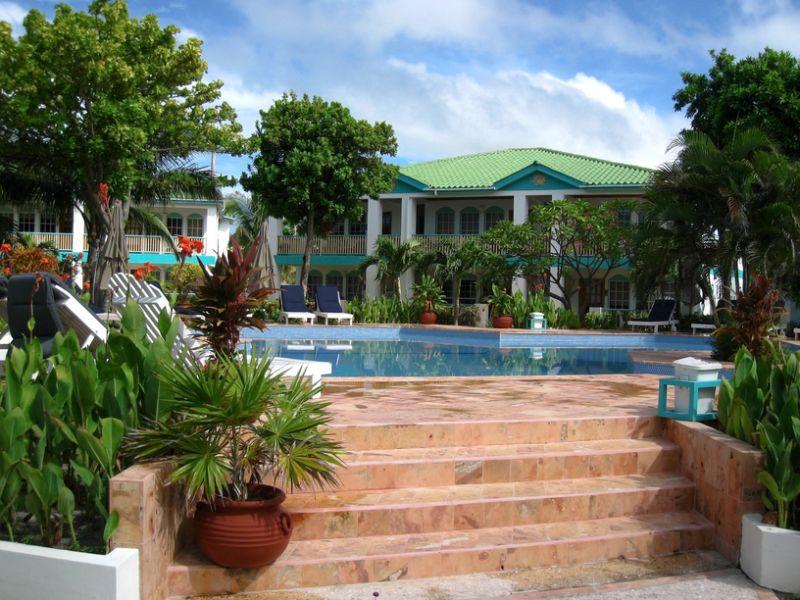 Ambergris Cay Island V31OK DX News