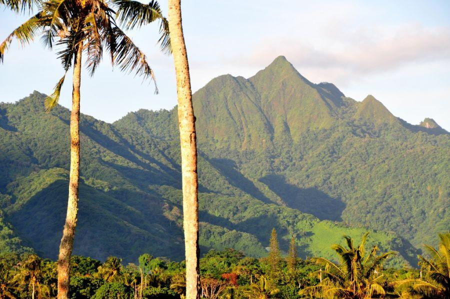 American Samoa AH0CO/KH8 DX News