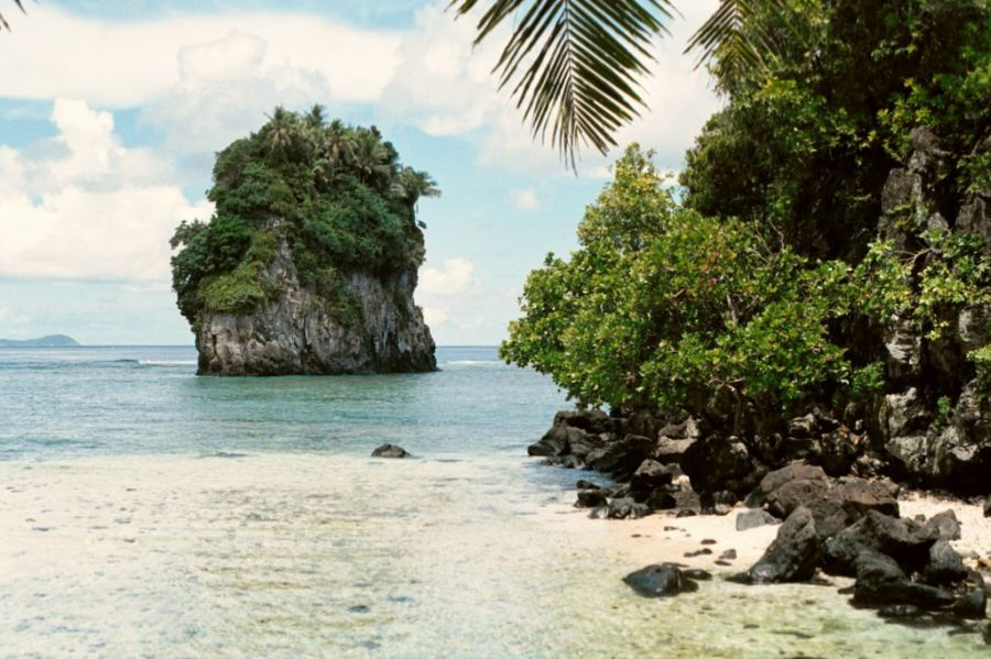 American Samoa KH8Z DX News