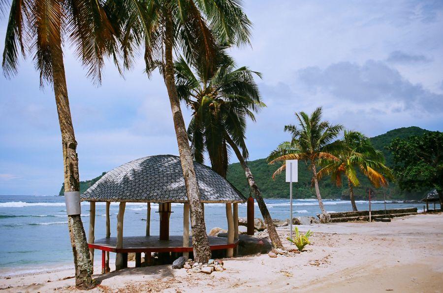 American Samoa WS5K/KH8 KH8/WS5K DX News