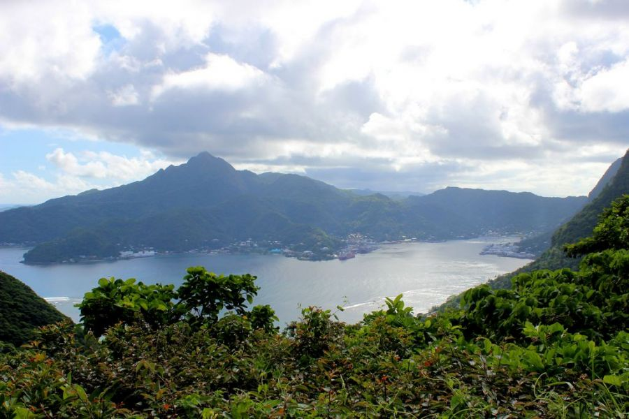 American Samoa W1AW/KH8 DX News