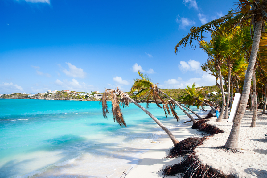 Anguilla Island VP2EGC