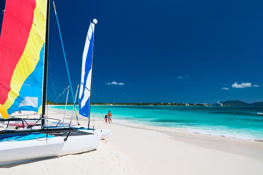 Anguilla VP2EIM VP2EWX DX News