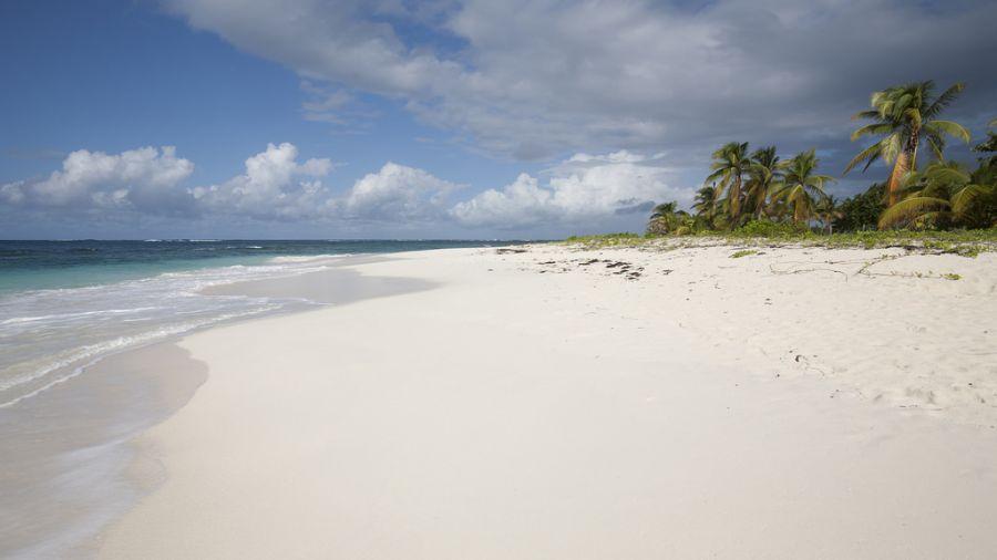 Anguilla Island VP2ECC VP2ENK Shoal Bay