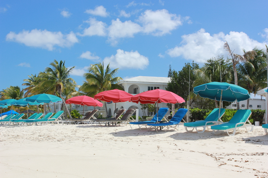 Anguilla Island VP2ERJ Tourist attractions