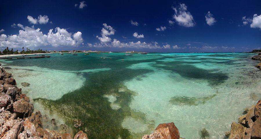 Остров Ангилья VP2EIM