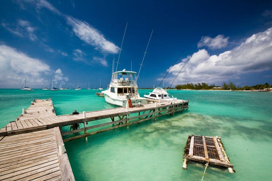 Antigua Island V25GB DX News