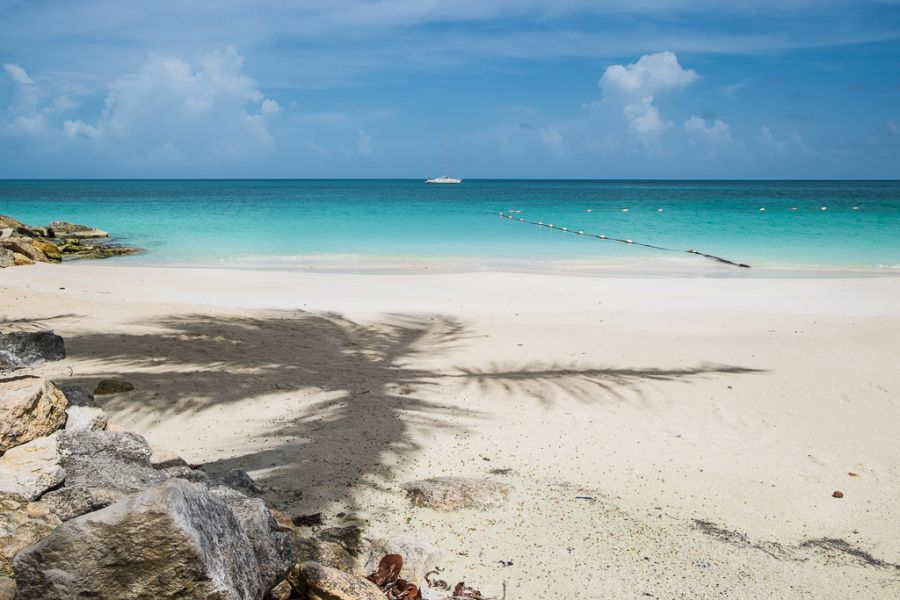 Antigua Island V25VYC Dream Beach.