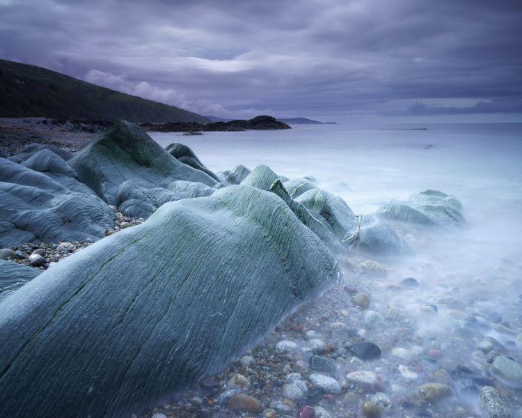 Isle of Arran GM5TO