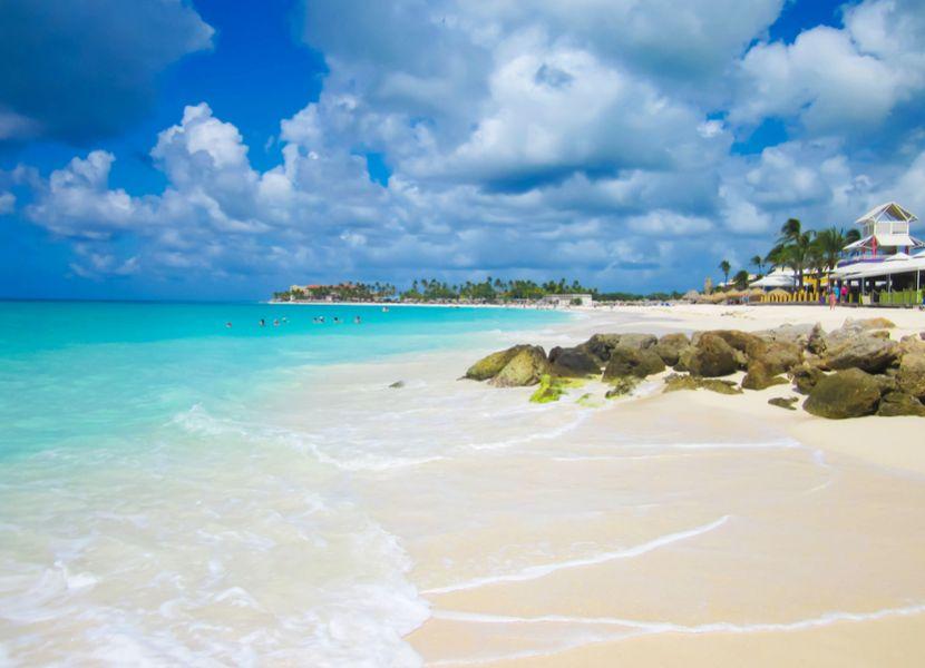 Aruba P4/DL6RAI