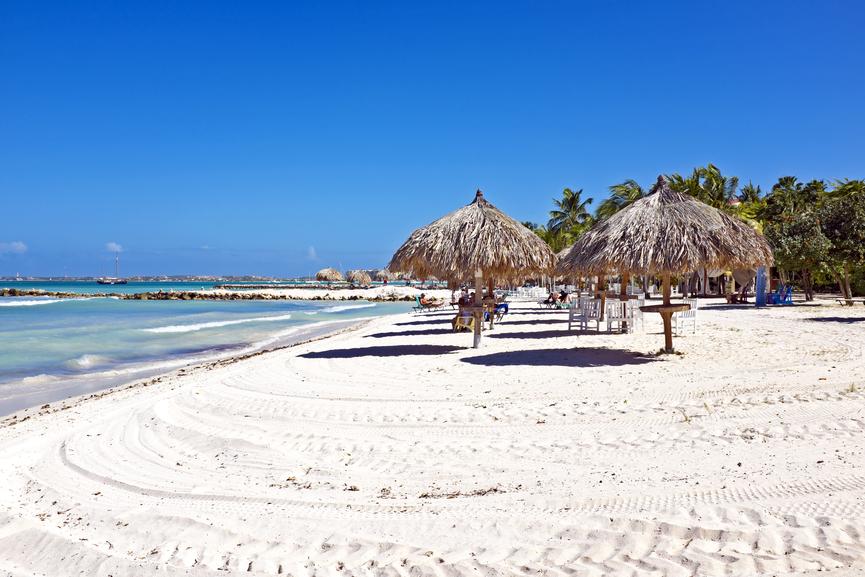 Aruba P4/N4QS DX News