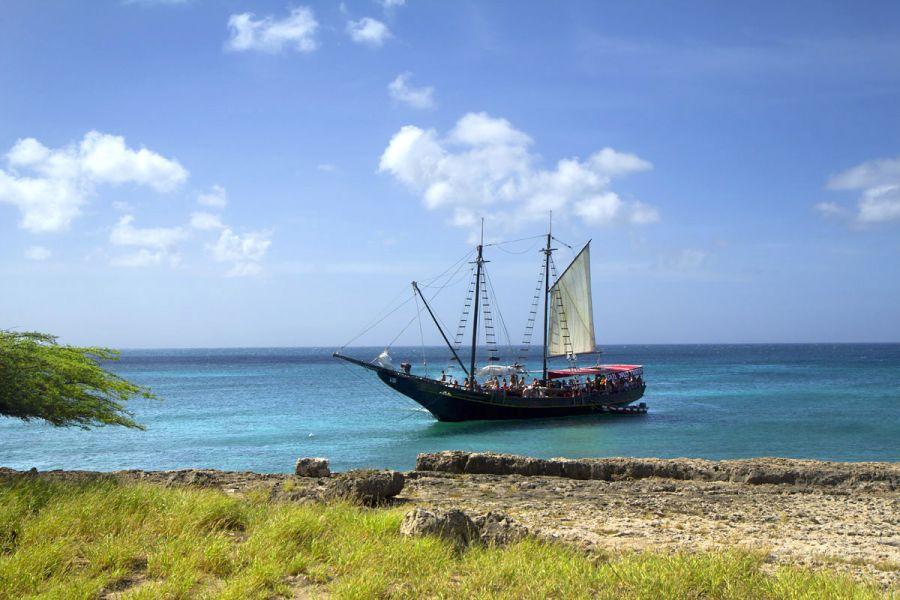 Aruba P40ET Tourist attractions spot