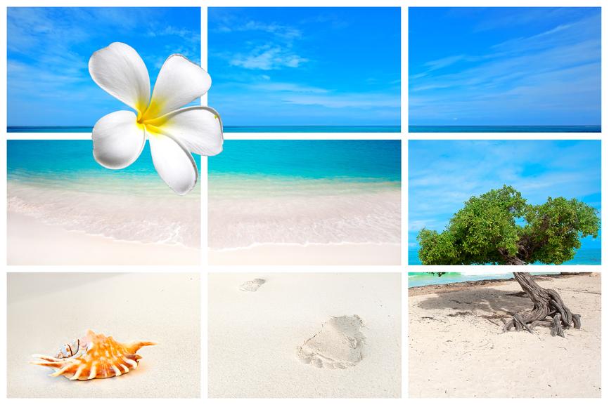 Aruba P40FN Tourist attractions