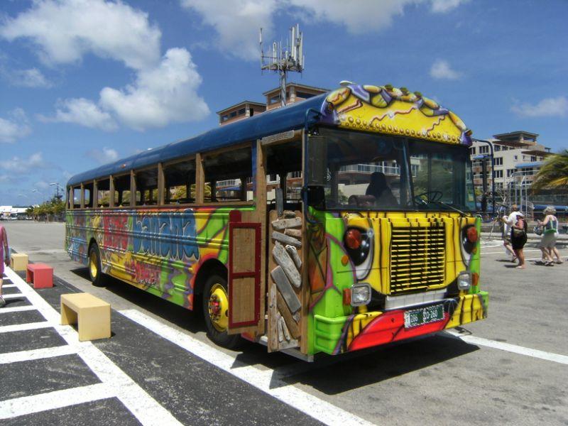 Aruba P40JW