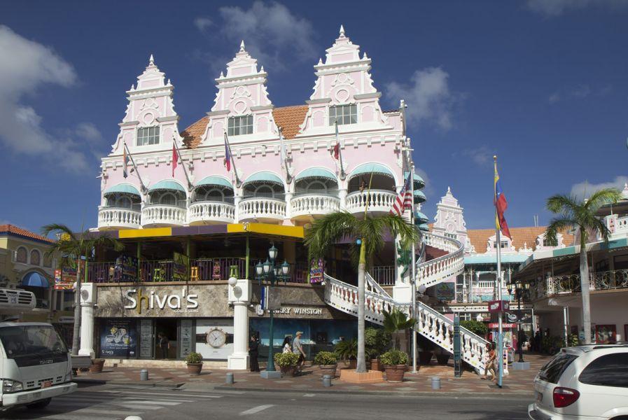 Aruba P4/NU4N