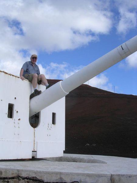 Ascension Island ZD8RH Photo Tourist attractions
