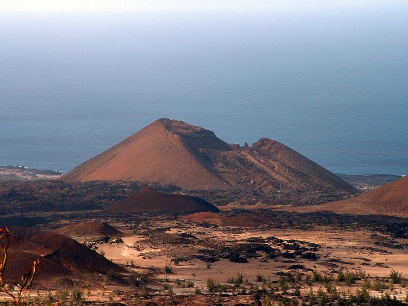Ascension Island ZD8R