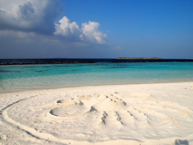 Atoll Baa Maldives 8Q7SN Tourist attractions