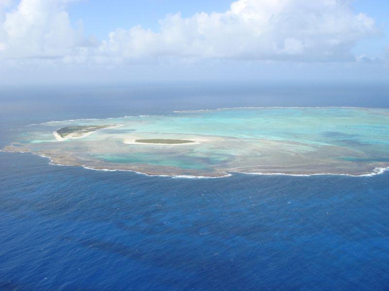 Atoll dal Rocas PY0R/PY7RP PU0R/PU0FDN