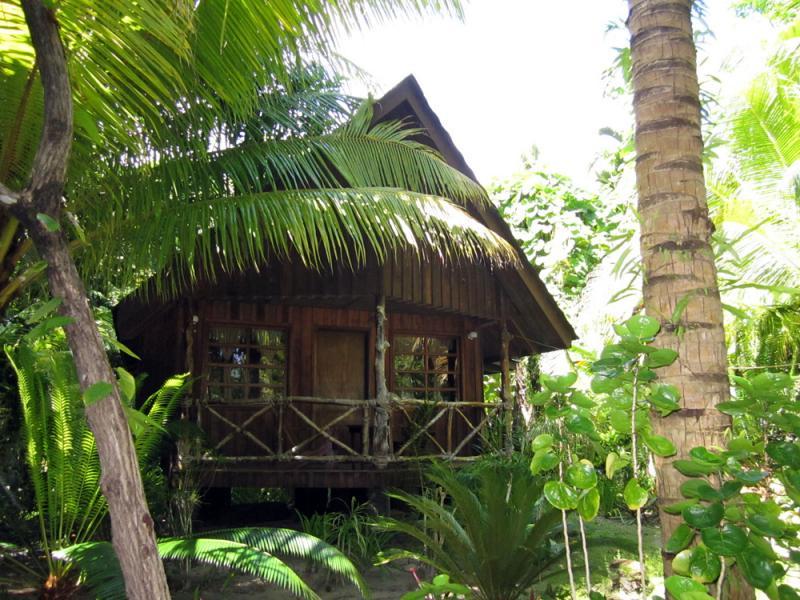 Остров Бабелдаоб Бабелтуап T8GJ Туристические достопримечательности