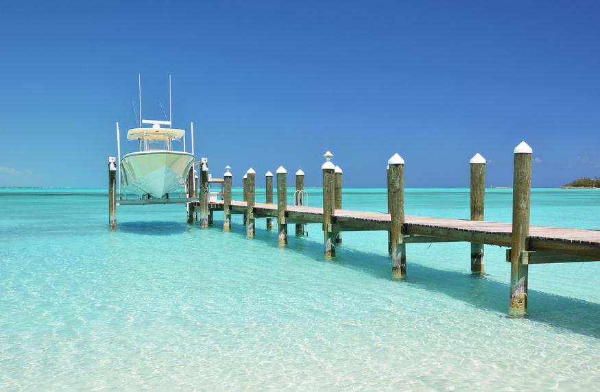 Багамские острова C6AGT Туристические достопримечательности