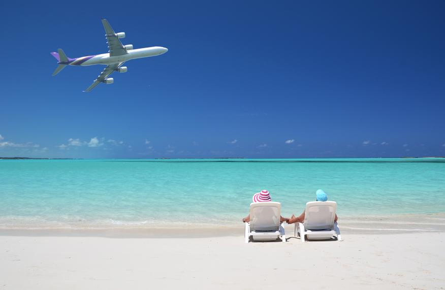 Bahamas C6AWU