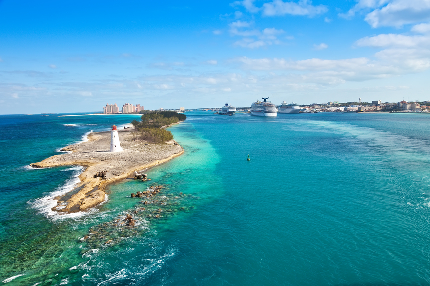 Bahamas C6AWW