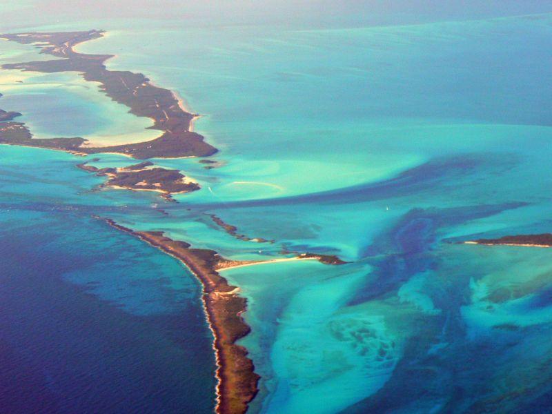 Багамские острова C6AMW C6ATW