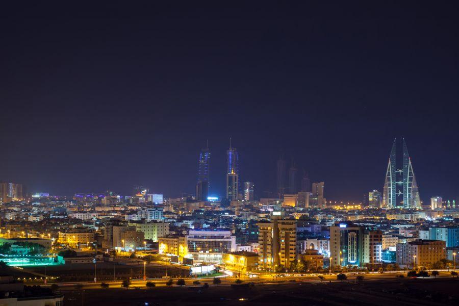 Bahrain A93JA