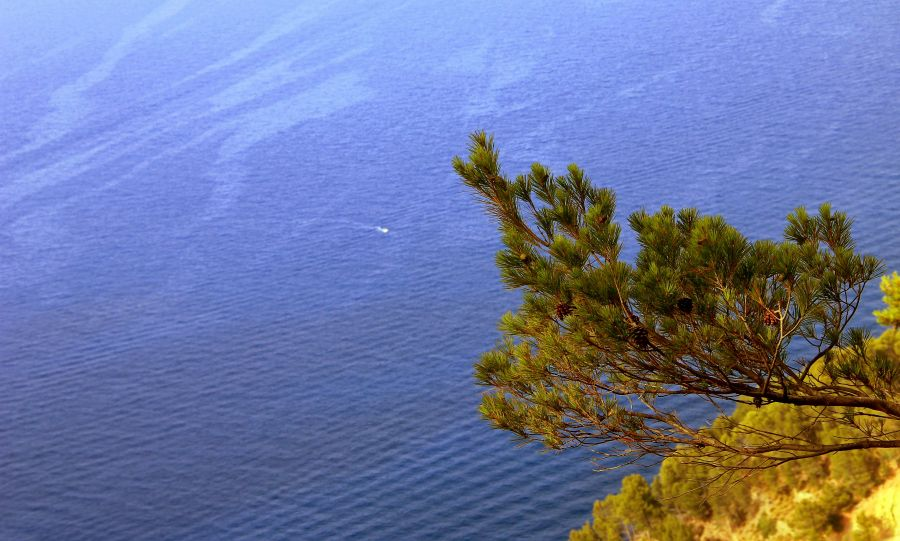 Balearic Islands EA6/F5IRO Tourist Attractions