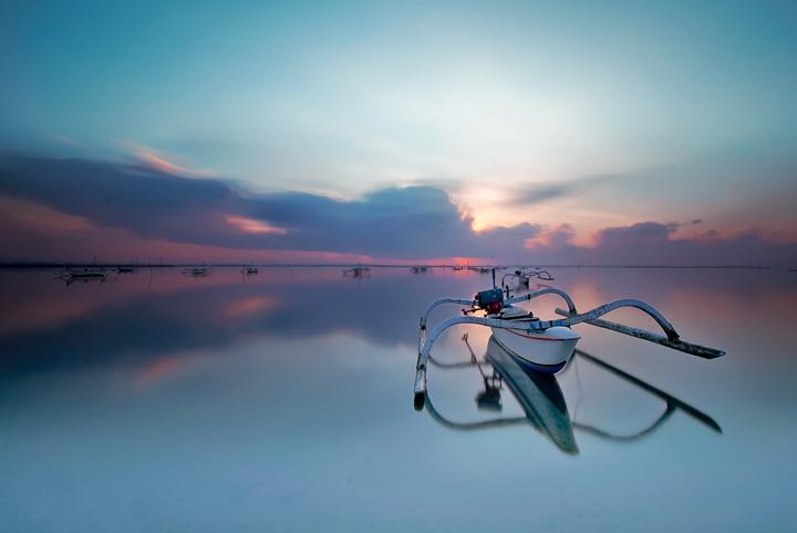 Bali Island YB9/DL5CO