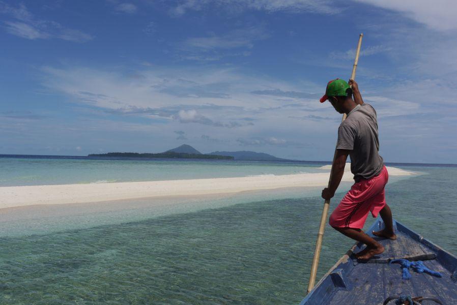 Banda Islands YB8/DL3KZA