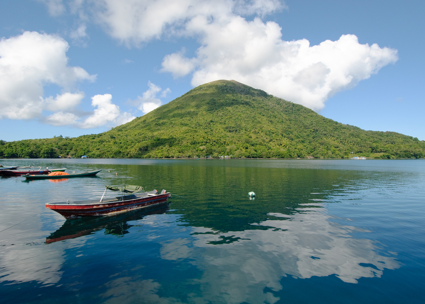 Banda Islands YF1AR/8 Tourist attractions