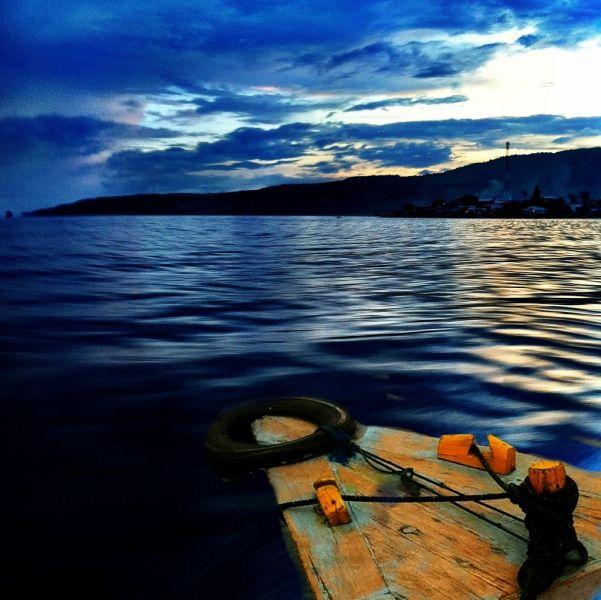 Banggai Island YB8RW/P YB8OUN/P Banggai archipelago DX News