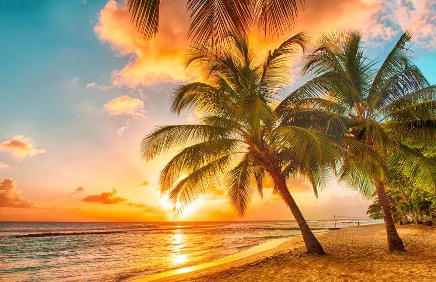 Barbados 8P9EE