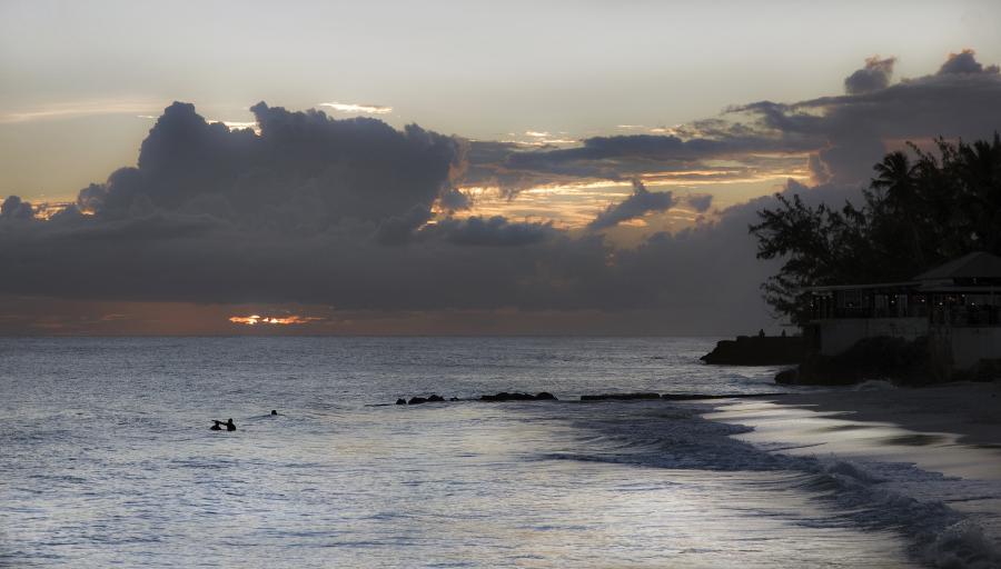 Barbados 8P9IF