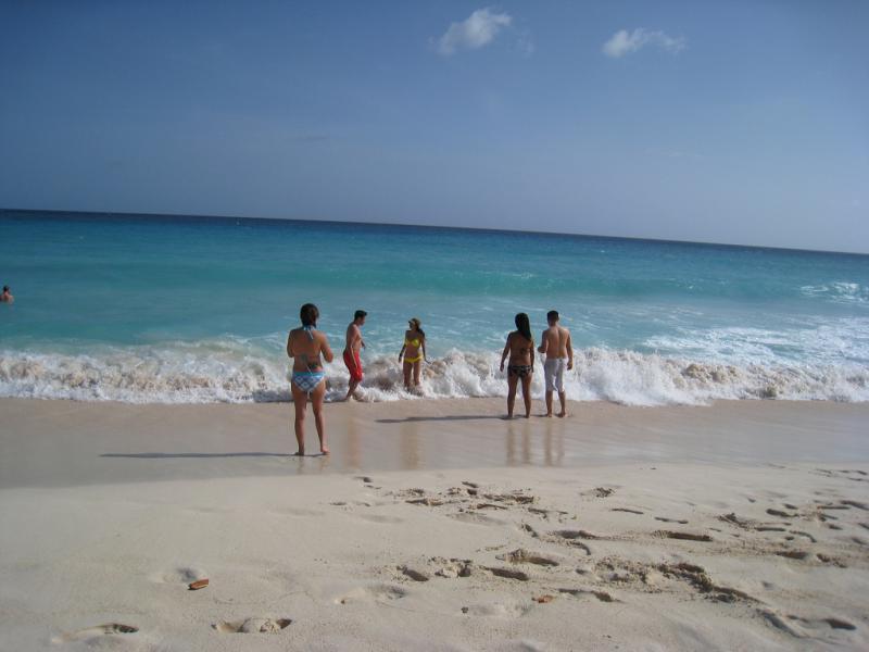 Barbados 8P9JH 8P9IP DX News