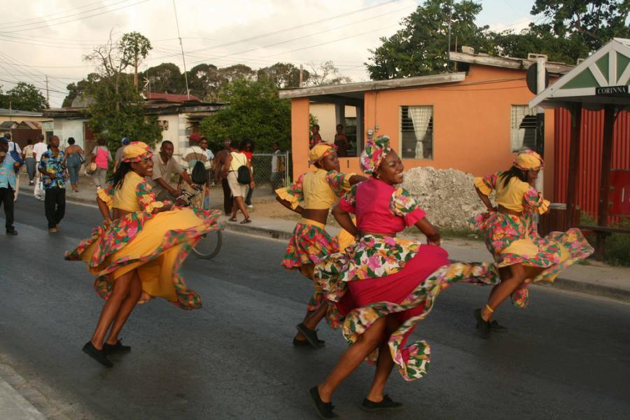 Barbados 8P9JH 8P9IP